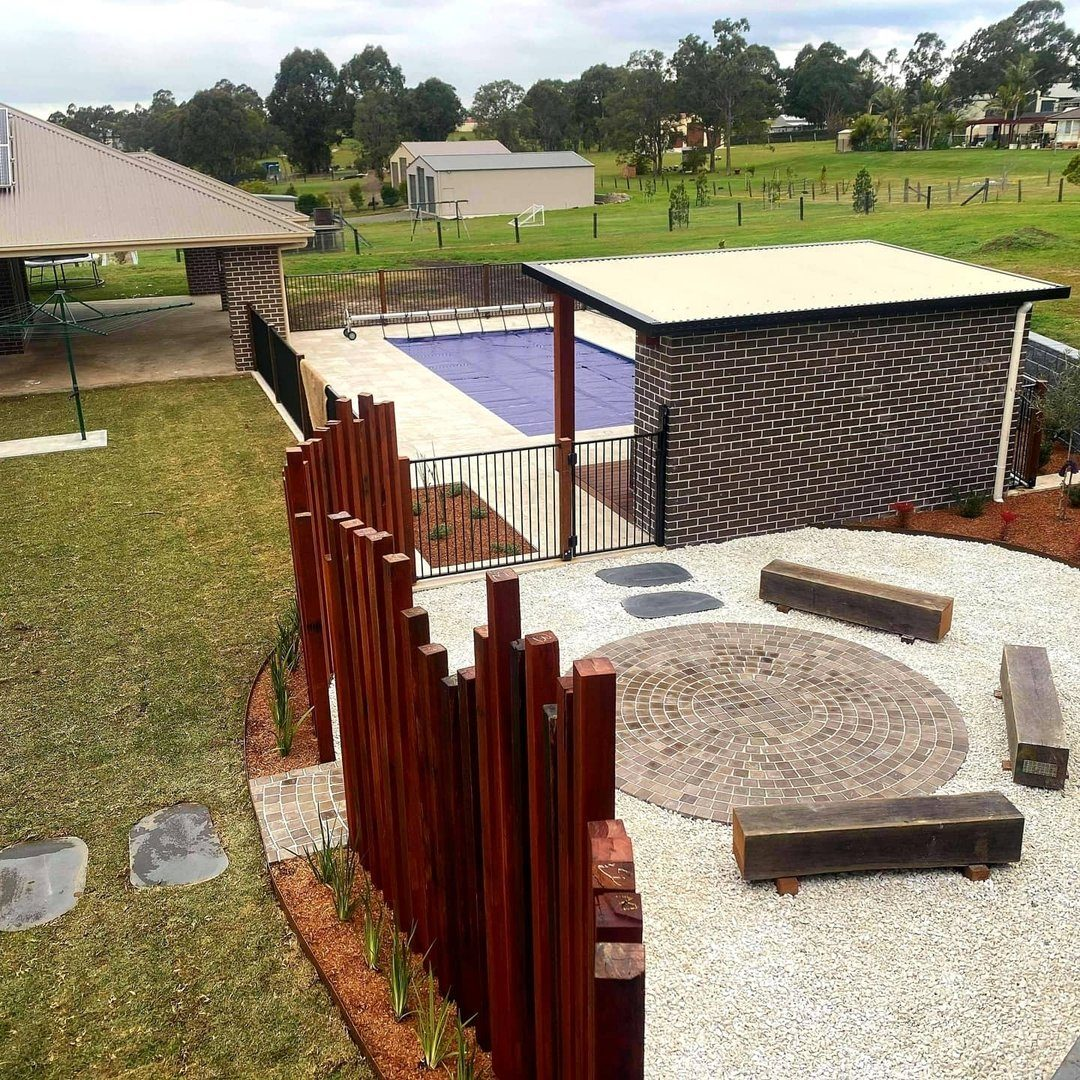 Utopia Landscaping and pools